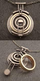 wedding ring holder wedding ring necklace holder wedding corners