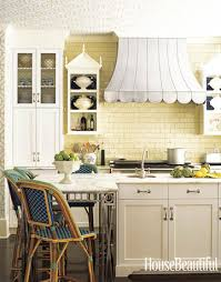 Kitchen Yellow - blue and yellow kitchens delectable best 25 blue yellow kitchens
