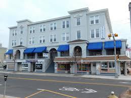 ocean city nj hotel and rentals near boardwalk blue water inn hotel