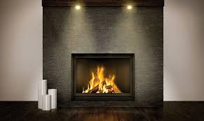 High Efficiency Fireplaces by Wood Burning Fireplace The Chimney King Of New England