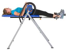 inversion table 500 lbs capacity ironman icontrol 400 inversion table review