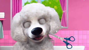 puppy dog playhouse meet the puppies by tutotoons free animal