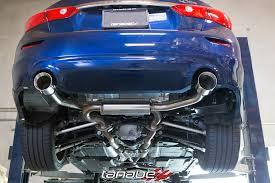 nissan juke exhaust upgrade tanabe usa r u0026d blog infiniti q50