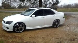 2001 lexus is300 wheels 2001 lexus is300 14 000 possible trade 100466286 custom jdm