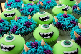 monsters inc birthday cake monsters inc and monsters cakes and confections
