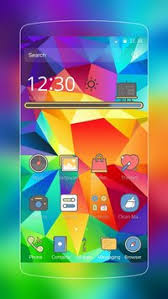 galaxy s5 apk theme for galaxy s5 apk free personalization app for