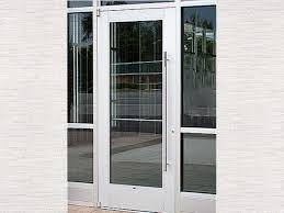 Exterior Glass Door Commercial Glass Doors Storefronts In Atlanta And