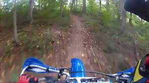 yz125 first ride youtube