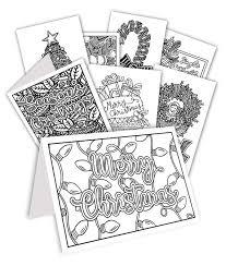 printable kids christmas cards printable cards free printable