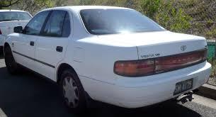 toyota camry 1994 model file 1993 1994 toyota camry vienta vdv10 executive sedan 02 jpg