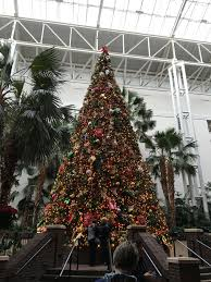 gaylord opryland u0027s a country christmas in nashville tennessee