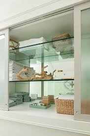 sliding glass cabinet door frosted glass cabinets design ideas