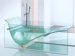 See Through Bathroom Bathtubs Bathtub Waterfall Faucet Oil Rubbed Bronze 15 See