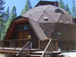 geodome house taylorsville ca this sunny geodesic dome style home offers 360
