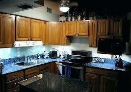 kitchen cabinet led lighting kitchen cabinet led lighting etcetc co