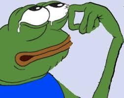 Depressed Frog Meme - depressed frog meme image memes at relatably com