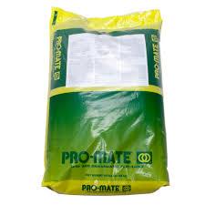 pro mate 20 0 10 fertilizer with barricade pre emergent