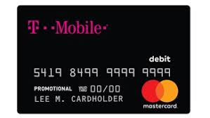 prepaid debit cards no fees how to out prepaid debit card from t mobile travelinpoints
