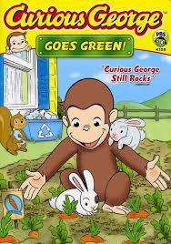 curious george 2 follow monkey 2009 rent dvd