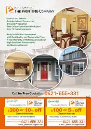 your painting company you dream it we bring it