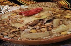 recette de cuisine kabyle recette de couscous kabyle une recette de cuisine algérienne
