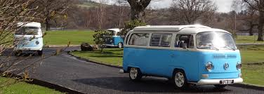 old volkswagen type 3 classic vw camper van for hire scotland vw campervan rental scotland