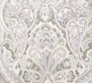 Black And White Paisley Duvet Cover Mackenna Paisley Duvet Cover U0026 Sham Blue Pottery Barn
