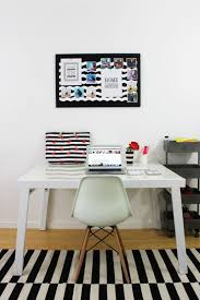Home Office Inspiration Black U0026 White Everything Discover