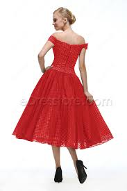 red vintage prom dresses boutique prom dresses
