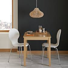 Dining Table Online Shopping Philippines Buy John Lewis The Basics Daisy 2 Seater Dining Table John Lewis