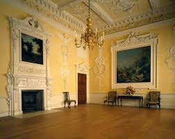 dining room from kirtlington park john sanderson various
