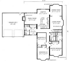 Carleton Floor Plans Quantum Builders Inc Home Builders In The Espanola The North