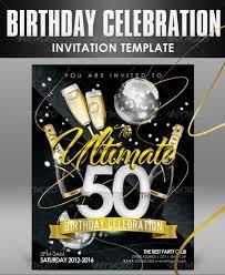 32 best birthday invitation templates psd download psdtemplatesblog