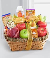 gift basket delivery warmhearted wishes fruit gourmet kosher gift basket thank you