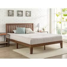 Wood Bed Platform Wood Beds For Less Overstock
