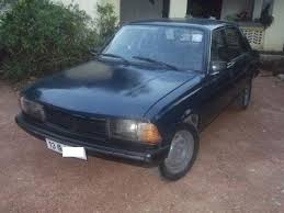 blue peugeot for sale peugeot 305 for sale buy sell vehicles cars vans motorbikes