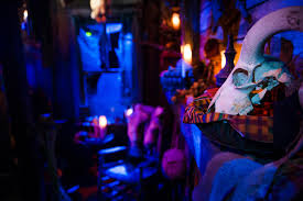 Thriller Halloween Lights by Halloween Horror Nights News U0026 Announcements Universal Orlando