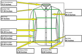how to measure sleeve length for dress shirt the t shirt