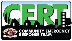 community emergency response team cert city of hayward
