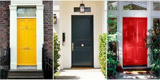 Paint Front Door Front Door Paint Colors I13 For Coolest Home Decoration Ideas