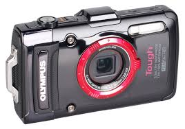 Rugged Point And Shoot Cameras Olympus Tough Tg 2 Waterproof Review