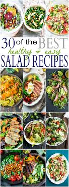 best salad recipes seafood recipes archives easy healthy recipes using real ingredients