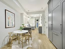 Railroad Apartment Floor Plan by 5 Ways To Streamline A Funky Floorplan Decorating Lonny