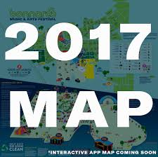 Camping World Locations Map by 2017 Map U2013 Bonnaroo Music U0026 Arts Festival