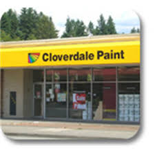 cloverdale paint opening hours 1624 pemberton ave north
