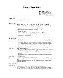 Fast Food Resume Sample by Download Resume Templates For Teens Haadyaooverbayresort Com