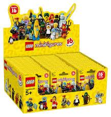 lego mini cooper polybag lego cmf serie 18 nieuws en meer