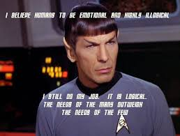 Spock Memes - spock still does the job know your meme