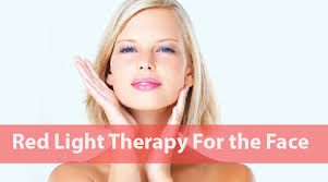 light therapy for skin red light therapy for the face jpg