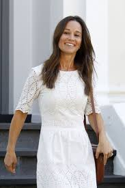 chelsea clinton engagement ring pippa middleton is reportedly engaged to spencer matthews u0027s